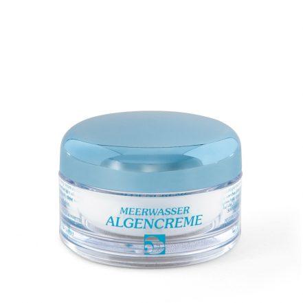 Meerwasser-Kosmetik-Präparat - Algencreme