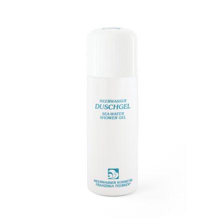 Meerwasser-Kosmetik-Präparat - Duschgel