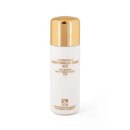 Meerwasser-Kosmetik-Präparat - Körpermilch Forte
