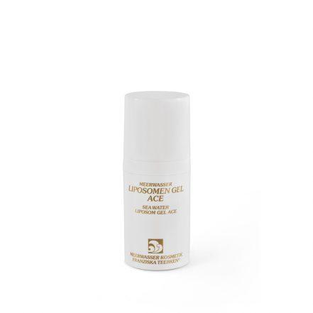 Meerwasser-Kosmetik-Präparat - Liposomen Gel ACE