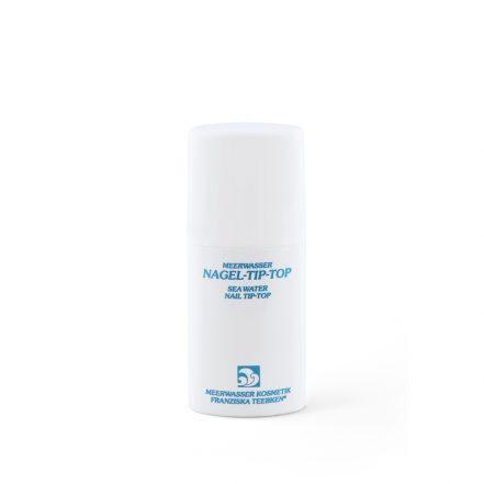 Meerwasser-Kosmetik-Präparat - Nagel-Tip-Top