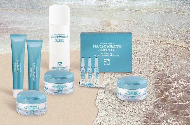 Meerwasser Kosmetik Franziska Teebken® GmbH